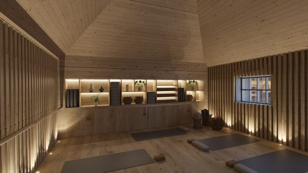 Spa Design - Zynk Design