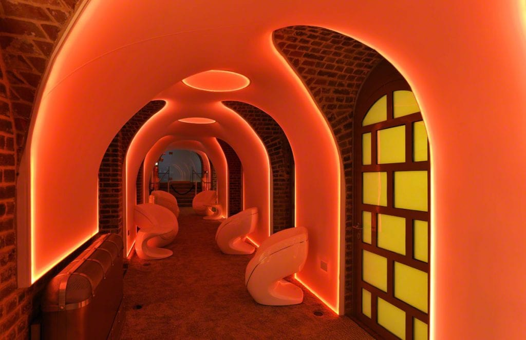 Regeneration Clinic - zynk Design